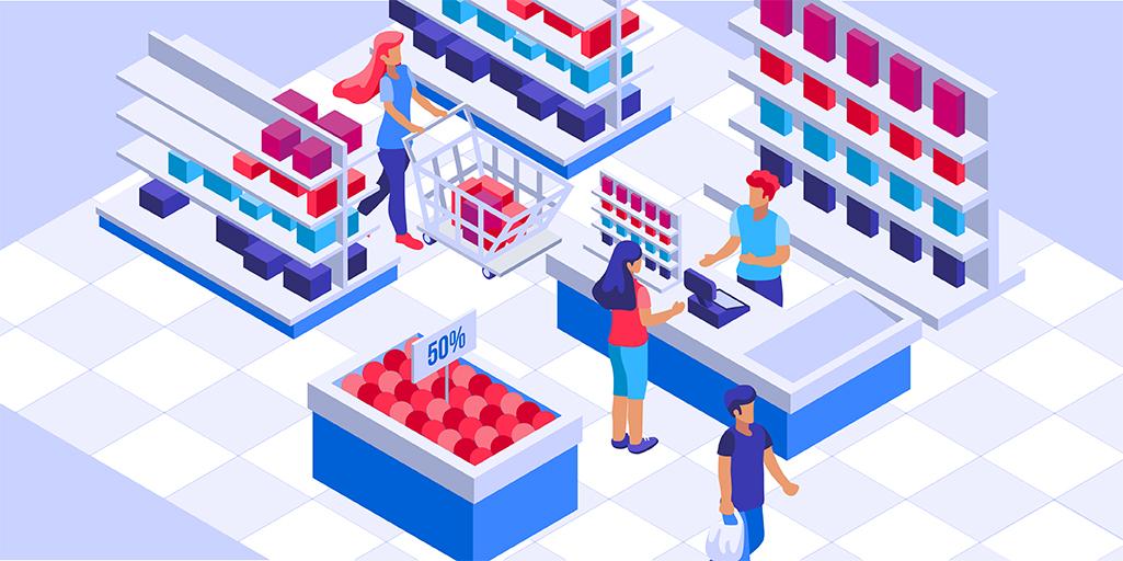 Il Visual merchandising nel tuo punto vendita!