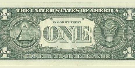 Il dollaro statunitense 2