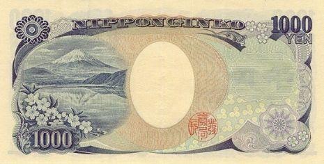 Lo yen giapponese 2